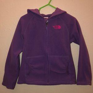 Soft Purple Jacket